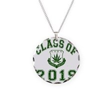 CO2019 SOHK Weed Green Distr Necklace