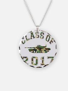 CO2017 Tank Camo Necklace