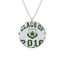CO2016 SOHK Weed Green Distr Necklace