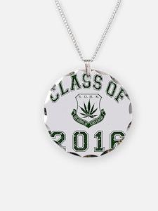 CO2016 SOHK Weed Green Distr Necklace
