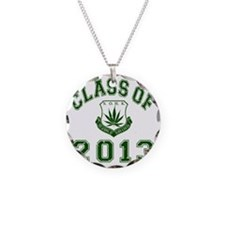 CO2013 SOHK Weed Green Distr Necklace