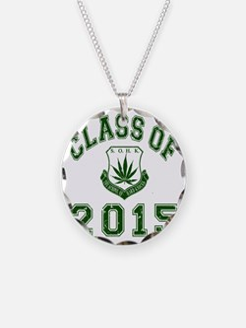 CO2015 SOHK Weed Green Distr Necklace