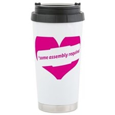 Girl SAR Travel Mug