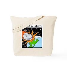 SpacePotato Tote Bag