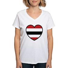 Hawk Heart Solo Shirt