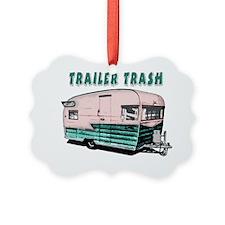 trailertrashcolor Ornament