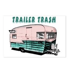 trailertrashsmalls Postcards (Package of 8)