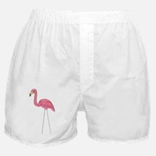 Flamingo Boxer Shorts