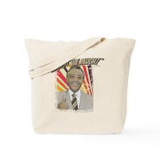 Resist We Much Tote Bag