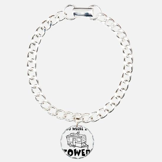 towedtrailer Bracelet