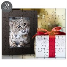 Lydia card Puzzle