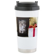 Lydia card Travel Mug