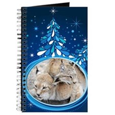 Christmas Card - Tobia and Duchess Journal