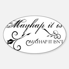 Mother Abigail Decal
