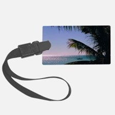 11.5x9at255MartelloOcean Luggage Tag