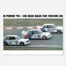 E30-DTM-wallpapers-M3_(9) Postcards (Package of 8)