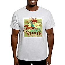 Vizsla Two T-Shirt