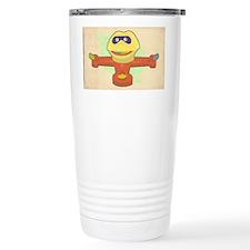mr mouth hartter Travel Mug
