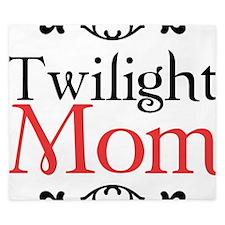 Twilight Mom King Duvet