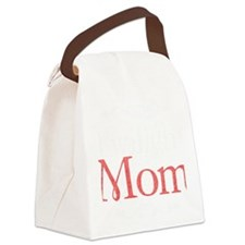 Twilight Mom 2 Canvas Lunch Bag