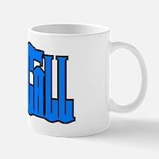 2010 Logo Blue Lg Mug