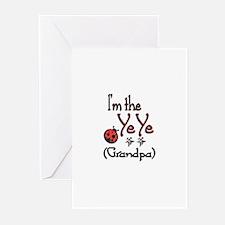 Ye Ye Ladybug Greeting Cards (Pk of 10)