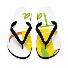 Tania-loves-puppies Flip Flops