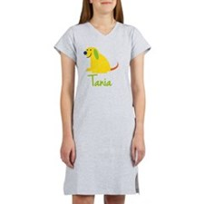 Tania-loves-puppies Women's Nightshirt