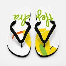 Alejandra-loves-puppies Flip Flops