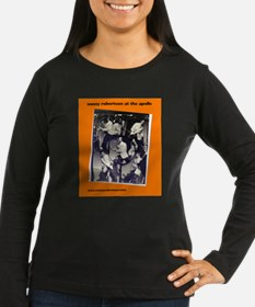 Sonny at the Apollo Women's Long Sleeve T-Shirt