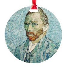Self-portrait 1889 Ornament