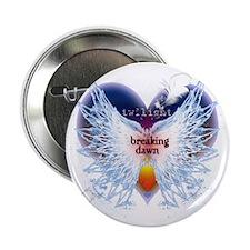 """angel wings breaking dawn good copy b 2.25"""" Button"""
