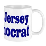 New Jersey Democrat Coffee Mug