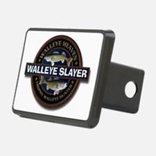 Walleye Slayer Hitch Cover