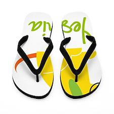 Yesenia-loves-puppies Flip Flops
