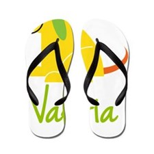 Valeria-loves-puppies Flip Flops
