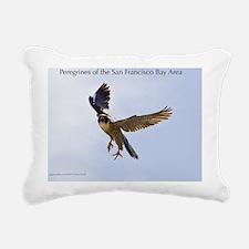 cover2 Rectangular Canvas Pillow