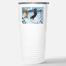 xcountrblanket Travel Mug