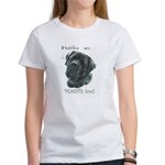 Fluffies Are....Women's T-Shirt