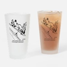 8558_model_cartoon Drinking Glass