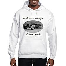 Anderson's Garage Hoodie