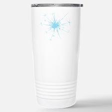 Real Men Sparkle 2 Travel Mug