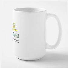 Crazy Ernies Amazon Emporium of Total B Mug