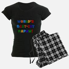 GRANDCOLORSPAPAWB Pajamas