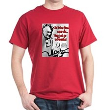 Old Prine Fans T-Shirt