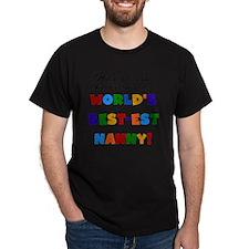 GRANDCOLORSNANNYB T-Shirt