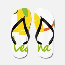 Leanna-loves-puppies Flip Flops