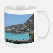 st martin calender print Mug