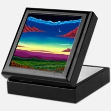 The Beauty of God Keepsake Box