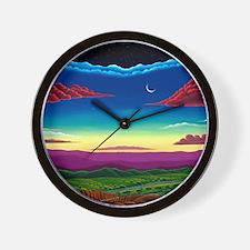 The Beauty of God Wall Clock